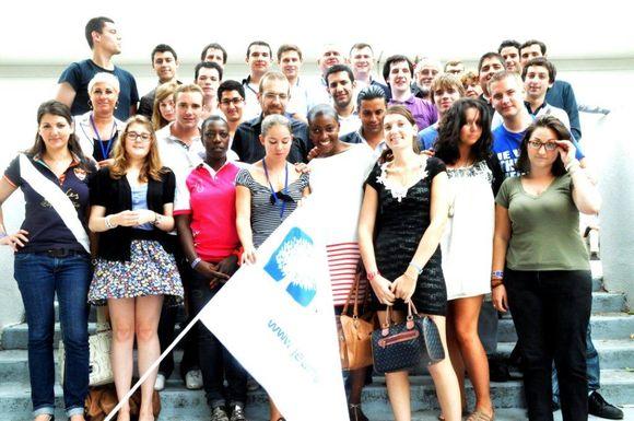 Campus UMP à Marseille