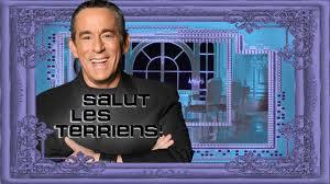 """Eric Raoult invité de Salut les terriens"""""""